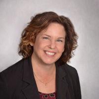 Image of Julie Blackburn
