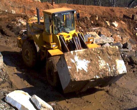 Image for Clanton Classic Stone